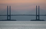 19th Nov 2020 - Penang No1 bridge