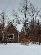 26th Nov 2020 - Little House In The Snow
