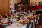 27th Nov 2020 - Victorian Christmas Dinner