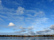 27th Nov 2020 - Afternoon Cloudscape