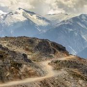 27th Nov 2020 - Whistler Mountain