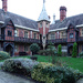 Foster's Almshouse