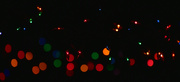27th Nov 2020 - Lights and bokeh