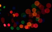 27th Nov 2020 - Christmas Bokeh