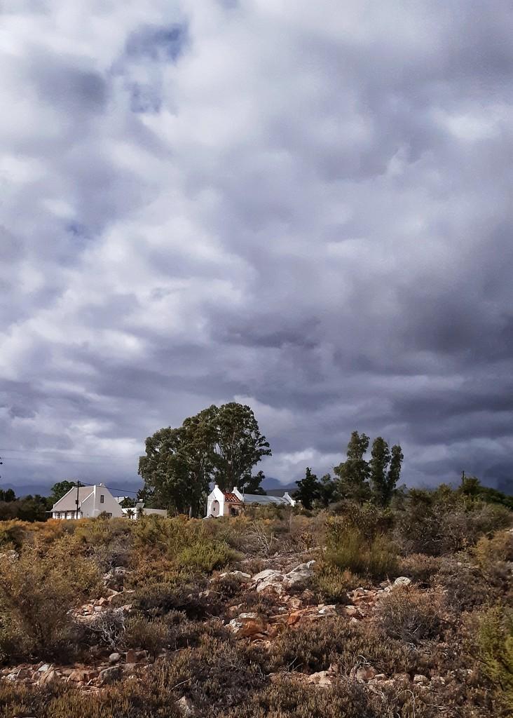 Rural living  by salza