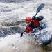 Water slalom