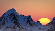 28th Nov 2020 - Mt Humphrey Revisited