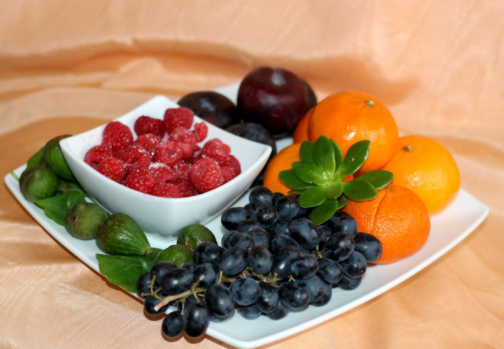 Fruit.  by wendyfrost