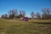 28th Nov 2020 - Empty park