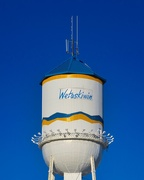 28th Nov 2020 - Water Tower