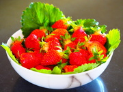 29th Nov 2020 - Yummie Strawberry's