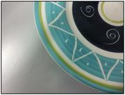 23rd Nov 2020 - Plate