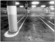 25th Nov 2020 - Underground Carpark