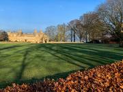 29th Nov 2020 - Castle Ashby