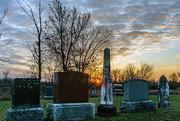 29th Nov 2020 - The Sun Rise
