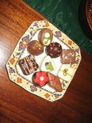 29th Nov 2020 - Chocolates Day
