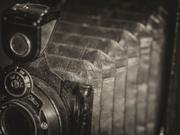 29th Nov 2020 - An old camera