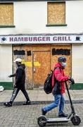 29th Nov 2020 - Hamburger Grill
