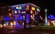 29th Nov 2020 - Christmas Lights