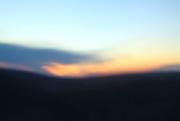 28th Nov 2020 - Konza Sunset