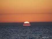 29th Nov 2020 - Layered Sun