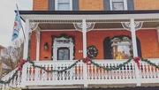 29th Nov 2020 - Gingerbread Houses