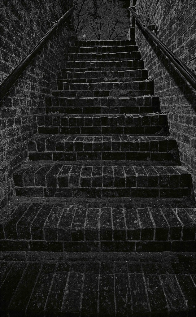 Steps edit ii by moonbi
