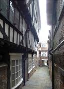 30th Nov 2020 - Lady Peckett's Yard, York