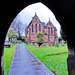 All Saints, Thelwall by janturnbull