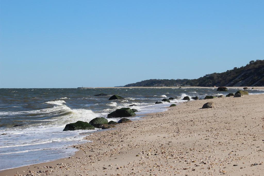 Sand/Sea by jb030958