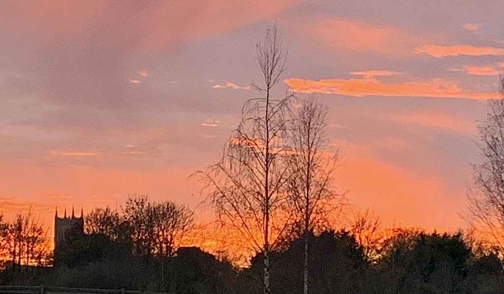 Marmalade Sky by carole_sandford