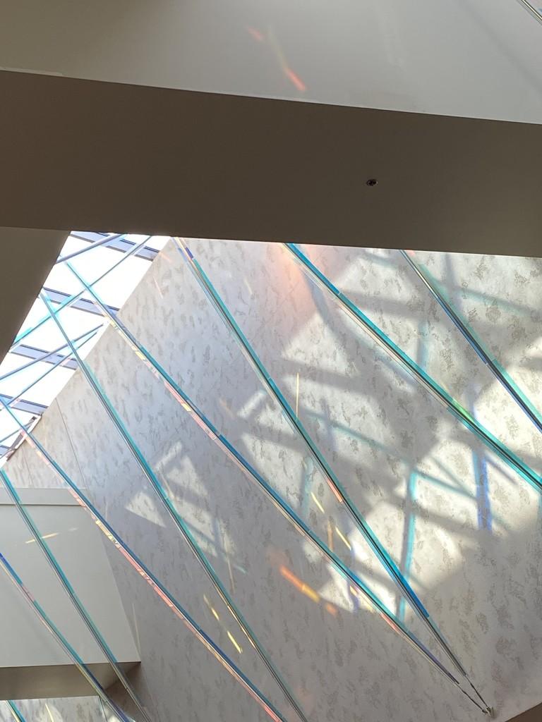 Prismatic Glow by zwiemeyer