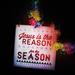 The reason.....