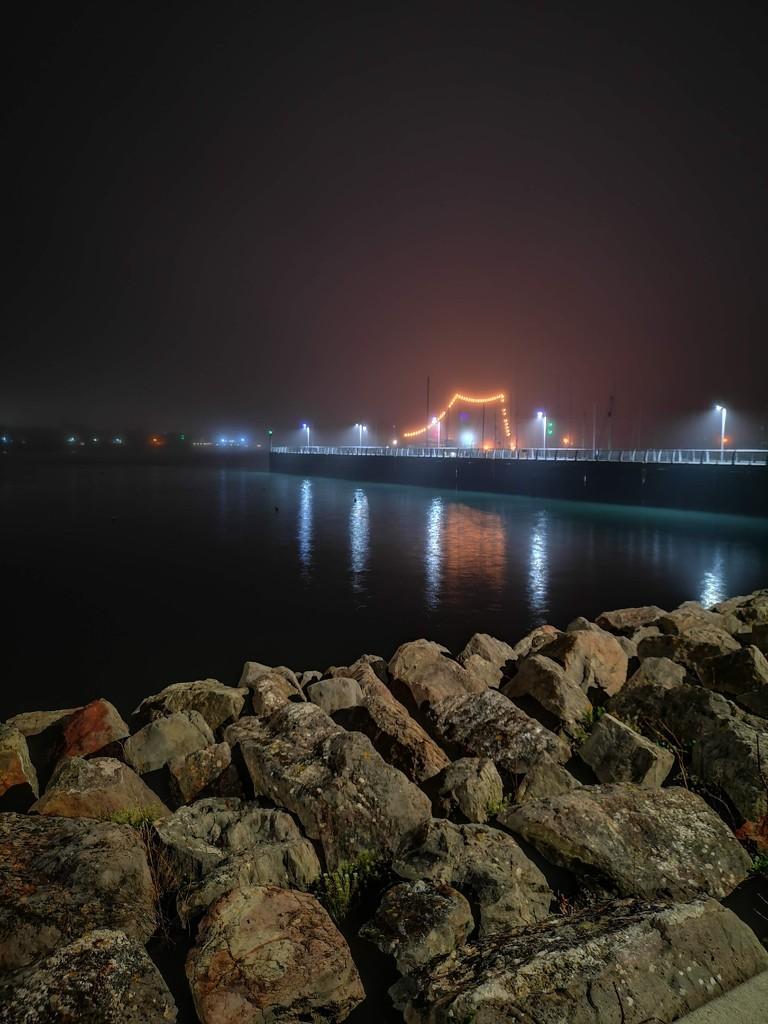 Haslar Marina Pier Walk by bill_gk
