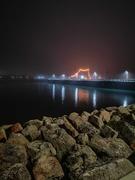 1st Dec 2020 - Haslar Marina Pier Walk