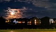 1st Dec 2020 - Bright Big Moon