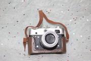 1st Dec 2020 - Camera