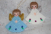 2nd Dec 2020 - 2 little angels