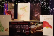 2nd Dec 2020 - Cards Wot I Done