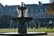 28th Nov 2020 - place des Vosges