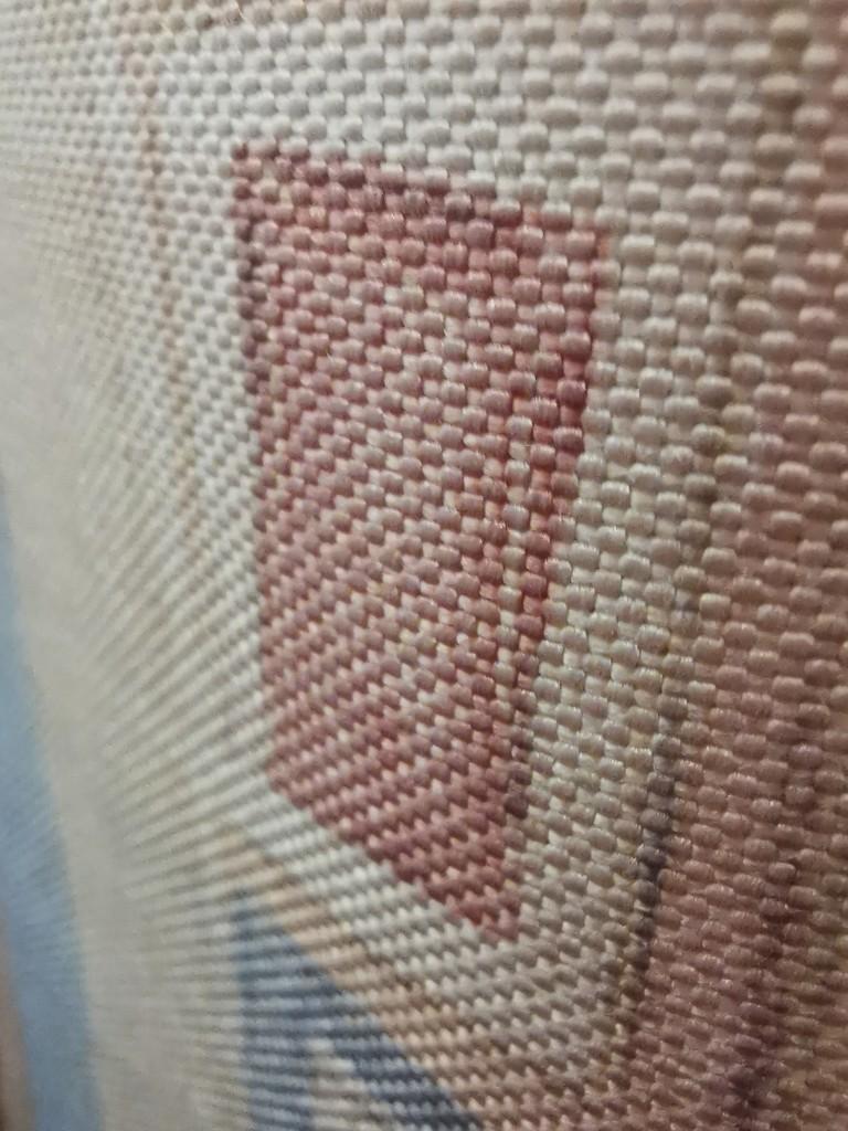 Fabric by tiredpanda