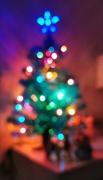 1st Dec 2020 - Festive Bokeh