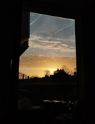 2nd Dec 2020 - Sunrise