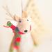 Reindeer Friend