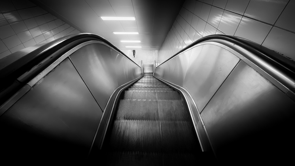escalate by northy