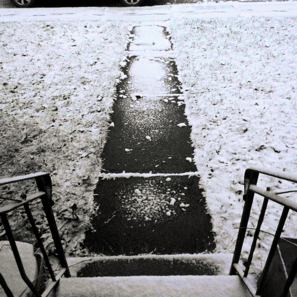 Snow by spanishliz