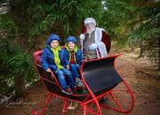 3rd Dec 2020 - Time to visit Santa