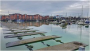 4th Dec 2020 - Another dock scene