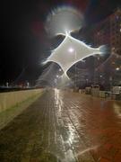 3rd Dec 2020 - Rain on the lens