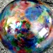Stained Glass Ball